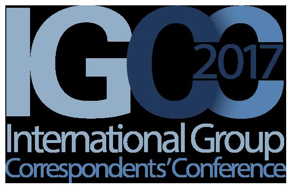 IGCC2017